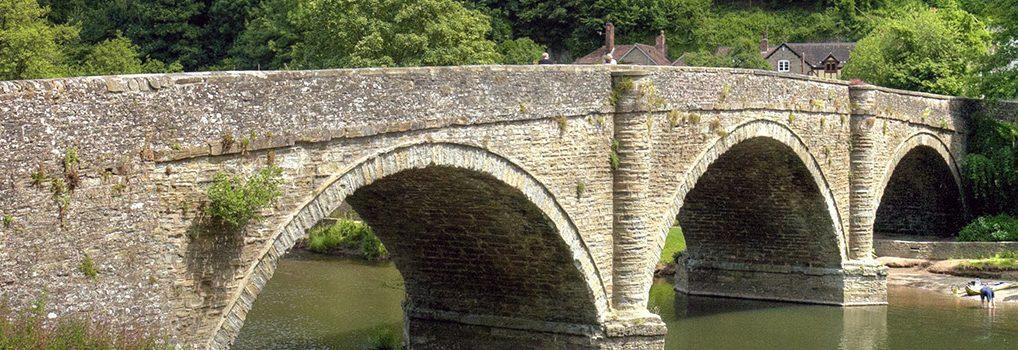 Ludlow Bridge